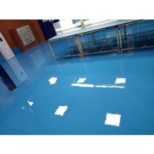 Antistatic Epoxy Flooring Service