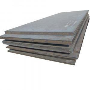 Plain Carbon Steel