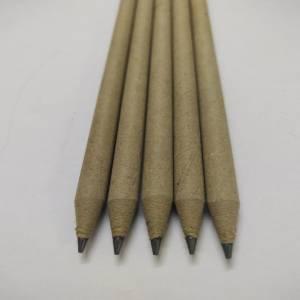 Brown paper Pencil