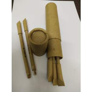 Plantable Seed Paper Pen Surat