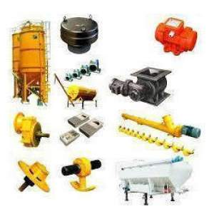 Batching Plant Spare Parts Manufacturers In Kailali