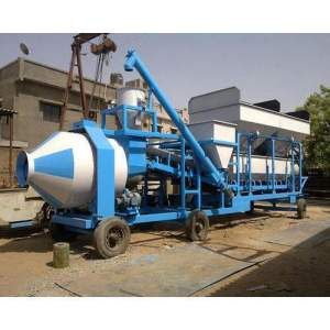Concrete Batching Plant Manufacturers In Lumbini