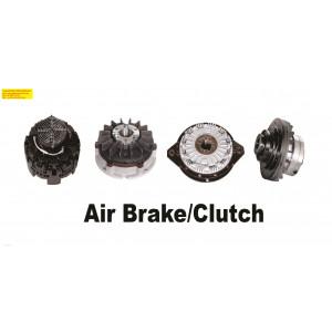 Industrial Clutch