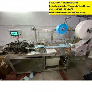 Fully Automatic Mask Making Machine Exporters In Soubré Ivory Coast