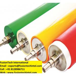 Lamination Machine Rubber Roller Supplier In Grand-Bassam Ivory Coast