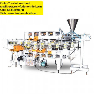 Masala Carton Packing Machine Supplier In Agboville Ivory Coast