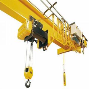 Eot Crane Manufacturers In Vapi