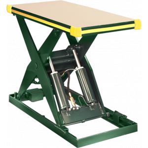 Hydraulic Lift Table Manufacturers In Bundi