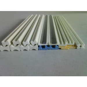 FRP Epoxy Pultrueded Profiles