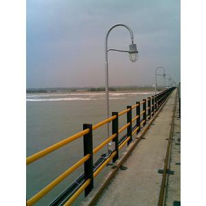 Light Poles & Utility Poles