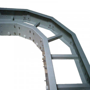 FRP Cable Tray Manufacturers In Ranchi