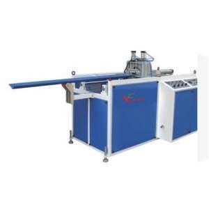 PVC Pipe Cutting Machine Manufacturer From Sangli