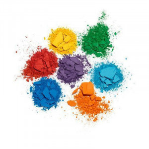 Lake Colours Manufacturer In Zayed Port