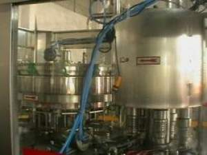 Cold Drink Manufacturing Plant