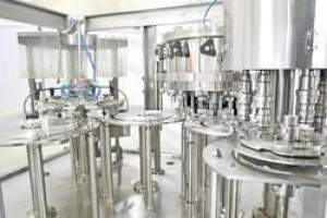 ISI Mineral Water Plants