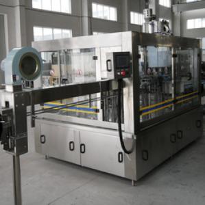 Mineral Water Filling Machine - 90 - 120 BPM