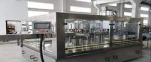 Mineral Water Pet Bottling Machine (Capacity: 7000 - 9000 Bottles/hr)