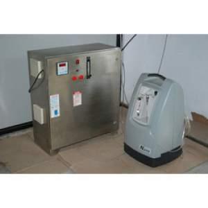 Ozonator ( Capacity - 5 GM/HR)
