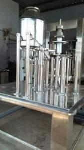 PET Bottle Carbonated Drink Bottling Machine