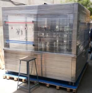 Pet Bottle Rinsing Filling Capping Machine (Capacity: 6000 - 8000 Bottles/hr)