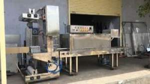 40 BPM Packaged Drinking Water Filling Machine Manufacturers In Kulhudhuffushi