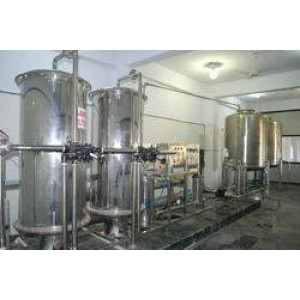 Automatic Mineral Water Plants Manufacturers In Maldives