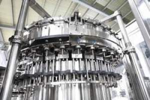 Carbonated Beverage Bottling Plant Manufacturers In Male