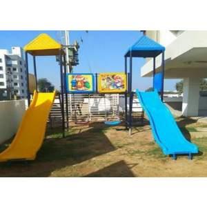 Playground Equipment Manufacturer In Jamnagar