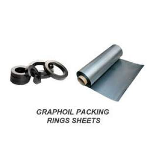 Graphoil Packing Rings Sheets