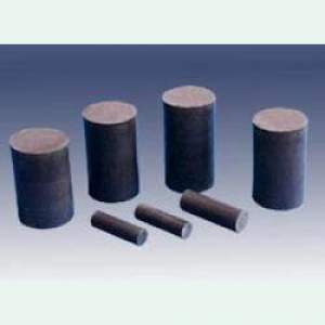 PTFE & Carbon Filled Rods