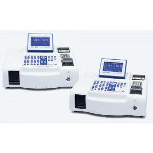 Biochemistry - Elisa - Coagulation Analyzer ARX 3 In 1