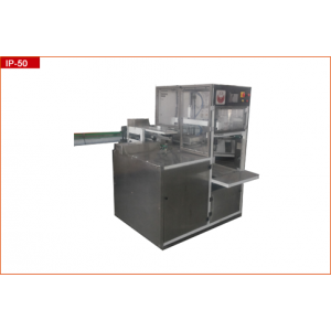 Carton Box Filling Machine
