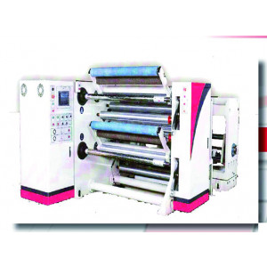 Looking For Polyester Slitter Rewinder Machine Near Lille France