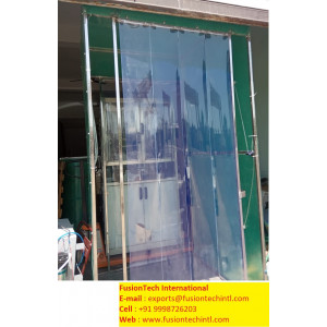 Need Sanitizer Spraying Chamber Near Rennes France