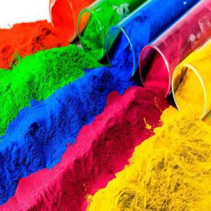Aluminum Color Dyes
