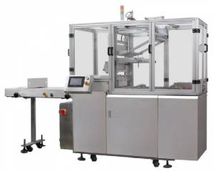 Over Wrapping Machine