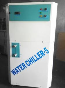 Water Cooler System