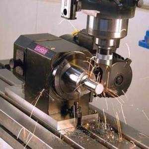 Lathe Machine Job Work