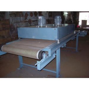 Conveyor Dryer