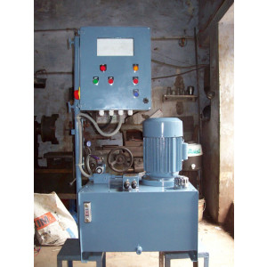 Special Purpose Customized Hydraulic Press