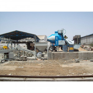 Cement Pipe Making Machinery Manufacturer In Aligarh