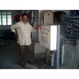 Hydraulic Scissor Lift Manufacturer In Vadodara