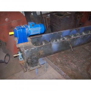 Screw Conveyor Manufacturers In Gandhinagar