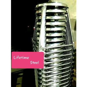 Stainless Steel Stool Manufacturer In Vadodara