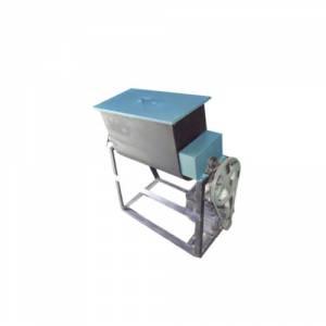 Raw Powder Mixer Machine