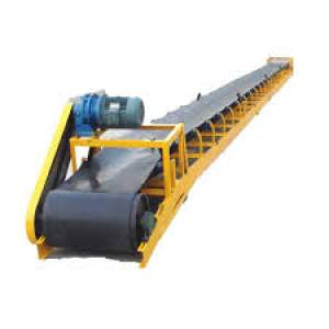 Rice Mill Conveyor