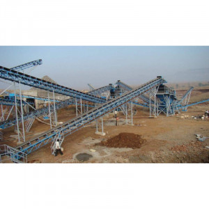 Conveyor Systems Manufacturers In Latur