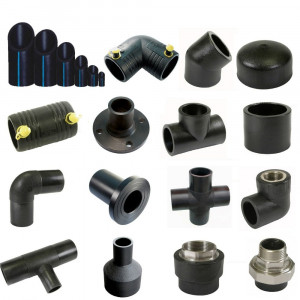 HDPE Pipe Fitting Manufacturers In Aurangabad