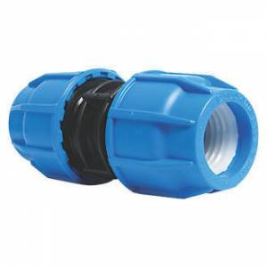 MDPE Pipe Fitting Manufacturers In Varanasi