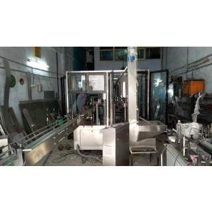 Automatic Mineral Water Bottle Filling Machine Manufacturer In Pokhara